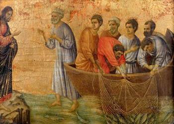 Resurrection appearance in Galilee