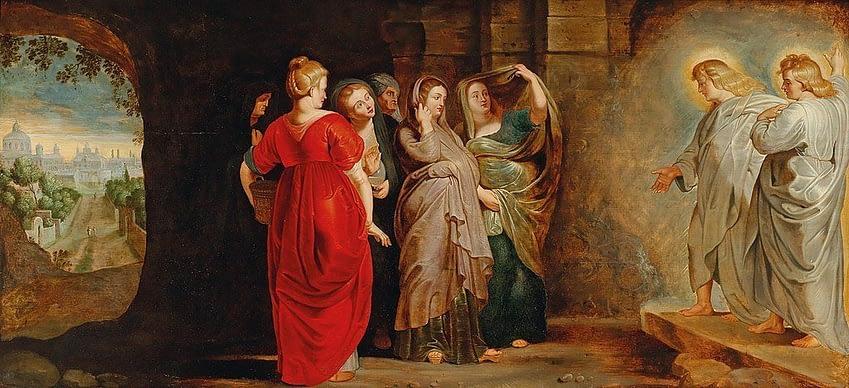 Workshop of Peter Paul Rubens