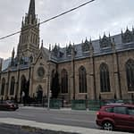 st Michael's Cathedral Toronto