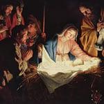 Birth of Jesus in Bethlehem