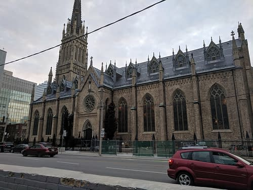 St Michael's Cathedral