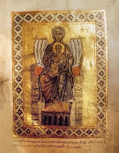Panachranta (All Immaculate Virgin Mary)