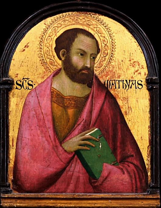Saint Matthias