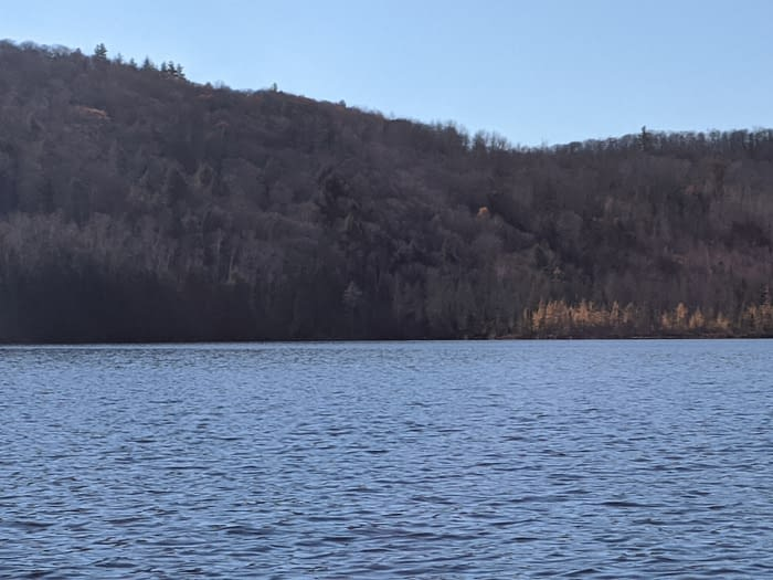 Fall 2020 On Bennett Lake, Madawaska Valley